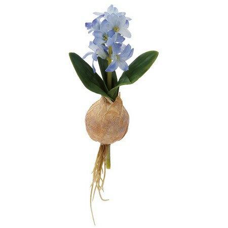 大特価◎【造花】YDM/ヒヤシンス ブルー/FS7829-BLU【01】【取寄】《 造花(アーティフィシャルフラワー) 造花 花材「は行」 ヒヤシンス 》