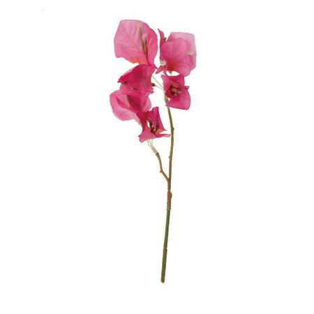 即日 【造花】YDM/ブーゲンビリアショート ビューティー/FS8245-BTY《 造花(アーティフィシャルフラワー) 造花 花材「は行」 ブーゲンビリア 》