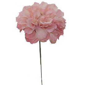 即日 【造花】パレ/ダリアピック アンティピンク/P-8240-30《 造花(アーティフィシャルフラワー) 造花 花材「た行」 ダリア 》