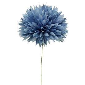 即日 【造花】パレ/ミニアリウムピック ブルー 4本/P-8400-70《 造花(アーティフィシャルフラワー) 造花 花材「あ行」 アリウム 》