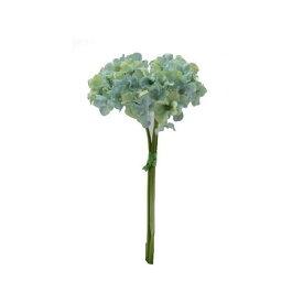 【造花】パレ/ハイドランジアブーケ ライトブルー/P-8270-67【01】【取寄】《 造花(アーティフィシャルフラワー) 造花 花材「あ行」 あじさい(紫陽花) 》
