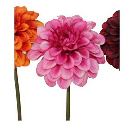 即日 【造花】パレ/ジニアピック ピンク/P-8161-30《 造花(アーティフィシャルフラワー) 造花 花材「さ行」 ジニア 》