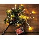 丸和貿易/レス イヴェール LED 20球 ライト/400665901【01】《 ディスプレイ用品・インテリア クリスマス飾り イルミネーションライト 》