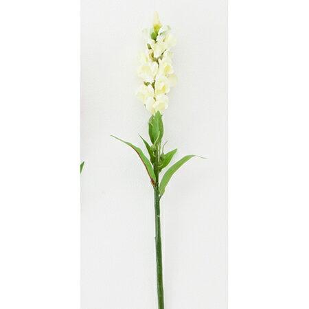【造花】ボブクラフト/Snapdragon キンギョソウ/15002Y【01】【取寄】[3本]《 造花(アーティフィシャルフラワー) 造花 花材「さ行」 スナップ・金魚草 》