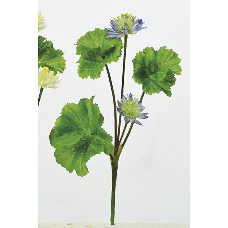 【造花】アスカ/ミニフラワーピック×2 ラベンダー/A-33044-006【01】【取寄】《 造花(アーティフィシャルフラワー) 造花 花材「ま行」 その他「ま行」造花花材 》