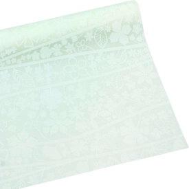 HOSHINO/グローヴ2 No.03(ホワイト)/336913【01】【取寄】《 ラッピング用品 ・梱包資材 ラッピングペーパー(包装紙) 包装紙(ロール) 》