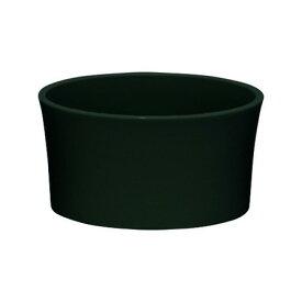 HOSHINO/シンプル MG-130 DG (ダークグリーン)/343275【01】【取寄】[10個]《 花器、リース 花器・花瓶 プラスチック・アクリル花器 》