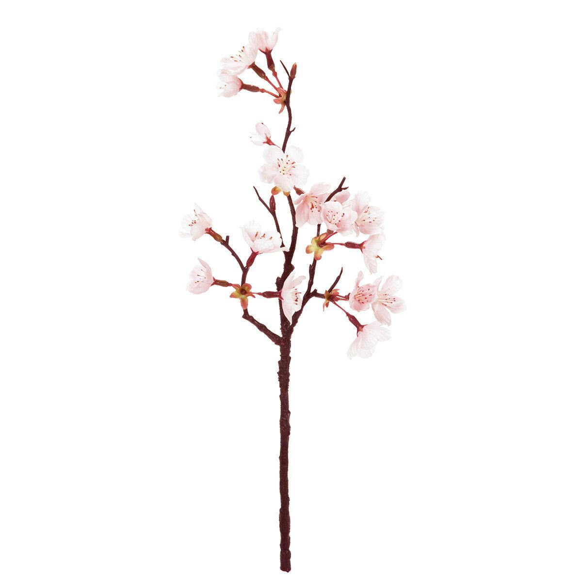 【造花】MAGIQ(東京堂)/淡雪の桜 ミニ LTPK/FM008064【01】【取寄】《 造花(アーティフィシャルフラワー) 造花 花材「さ行」 さくら(桜) 》