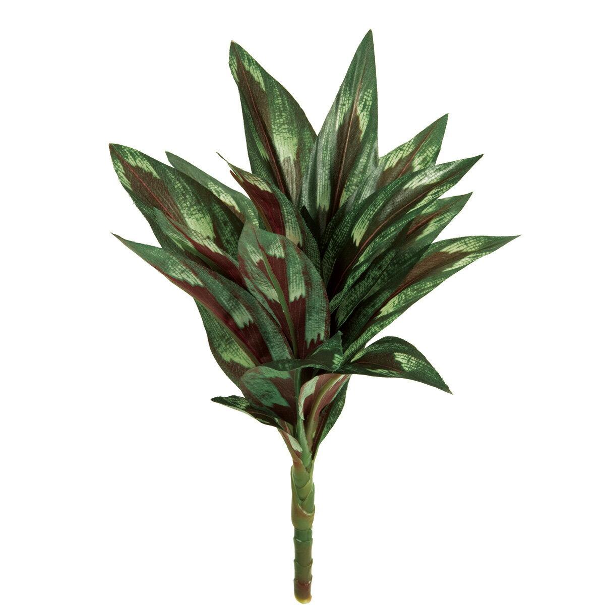 【造花】MAGIQ(東京堂)/コルディリネミニブッシュ #24 GR/MIX/FG000319-024【01】【取寄】《 造花(アーティフィシャルフラワー) 造花葉物、フェイクグリーン その他の造花葉物・フェイクグリーン 》