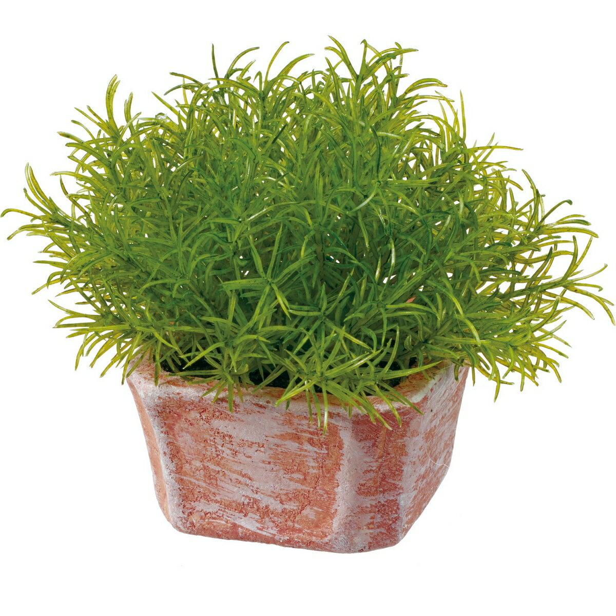 特価◎【造花】YDM/グリーントリュフポット グリーン/GLA1380-GR【01】【取寄】《 造花(人工観葉植物) 人工観葉植物「か行」 カジュアルポット 》
