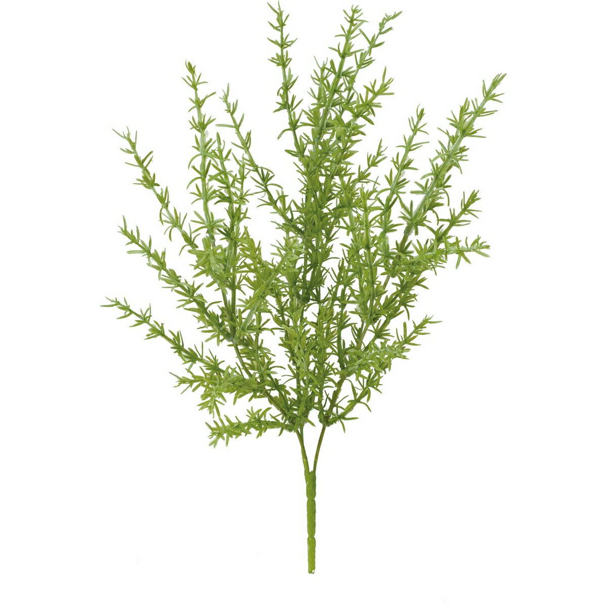【造花】YDM/ローズマリースプレー ライトグリーン/GL5139-LGR【01】【01】【取寄】《 造花(アーティフィシャルフラワー) 造花葉物、フェイクグリーン ハーブ 》