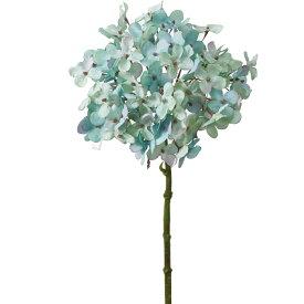 【造花】YDM/ドライアジサイ ライトブルー/FA7084-LBL【01】【01】【取寄】《 造花(アーティフィシャルフラワー) 造花 花材「あ行」 あじさい(紫陽花) 》