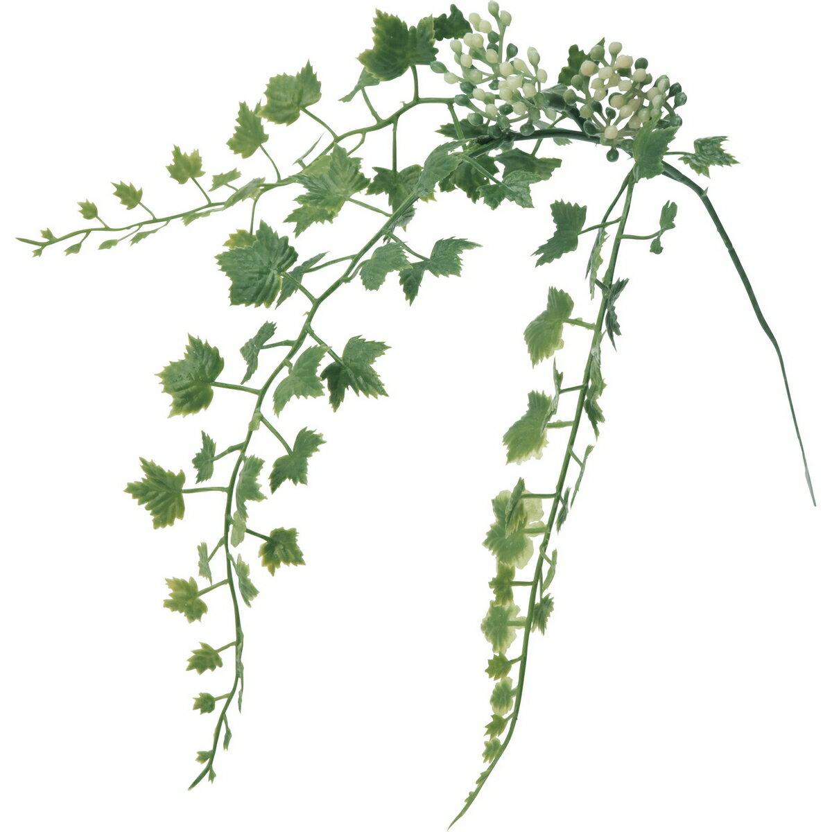 【造花】YDM/ミニグレープピック グリーン/FG4706-GR【01】【01】【取寄】《 造花(アーティフィシャルフラワー) 造花葉物、フェイクグリーン グレープ 》