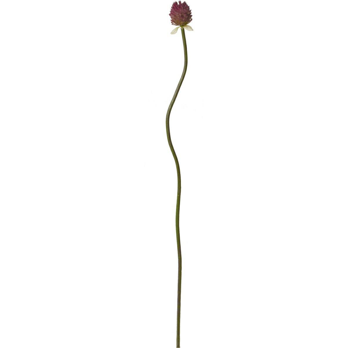 【造花】YDM/アリューム ラベンダー/FA7041-LAV【01】【取寄】《 造花(アーティフィシャルフラワー) 造花 花材「あ行」 アリウム 》