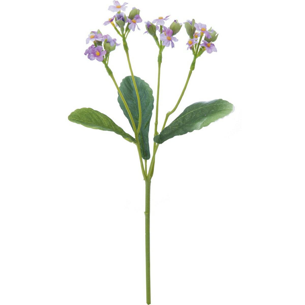 【造花】YDM/ワスレナグサ ラベンダー/FFH-0015-LAV【01】【01】【取寄】《 造花(アーティフィシャルフラワー) 造花 花材「わ行」 忘れな草 》