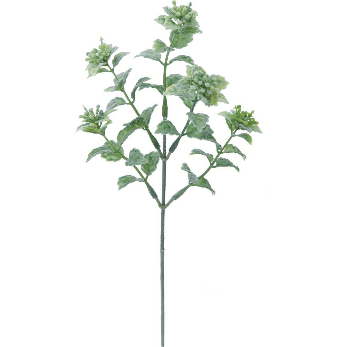 【造花】YDM/オレガノ グリーン/FGH-0007-GR【01】【01】【取寄】《 造花(アーティフィシャルフラワー) 造花葉物、フェイクグリーン その他の造花葉物・フェイクグリーン 》