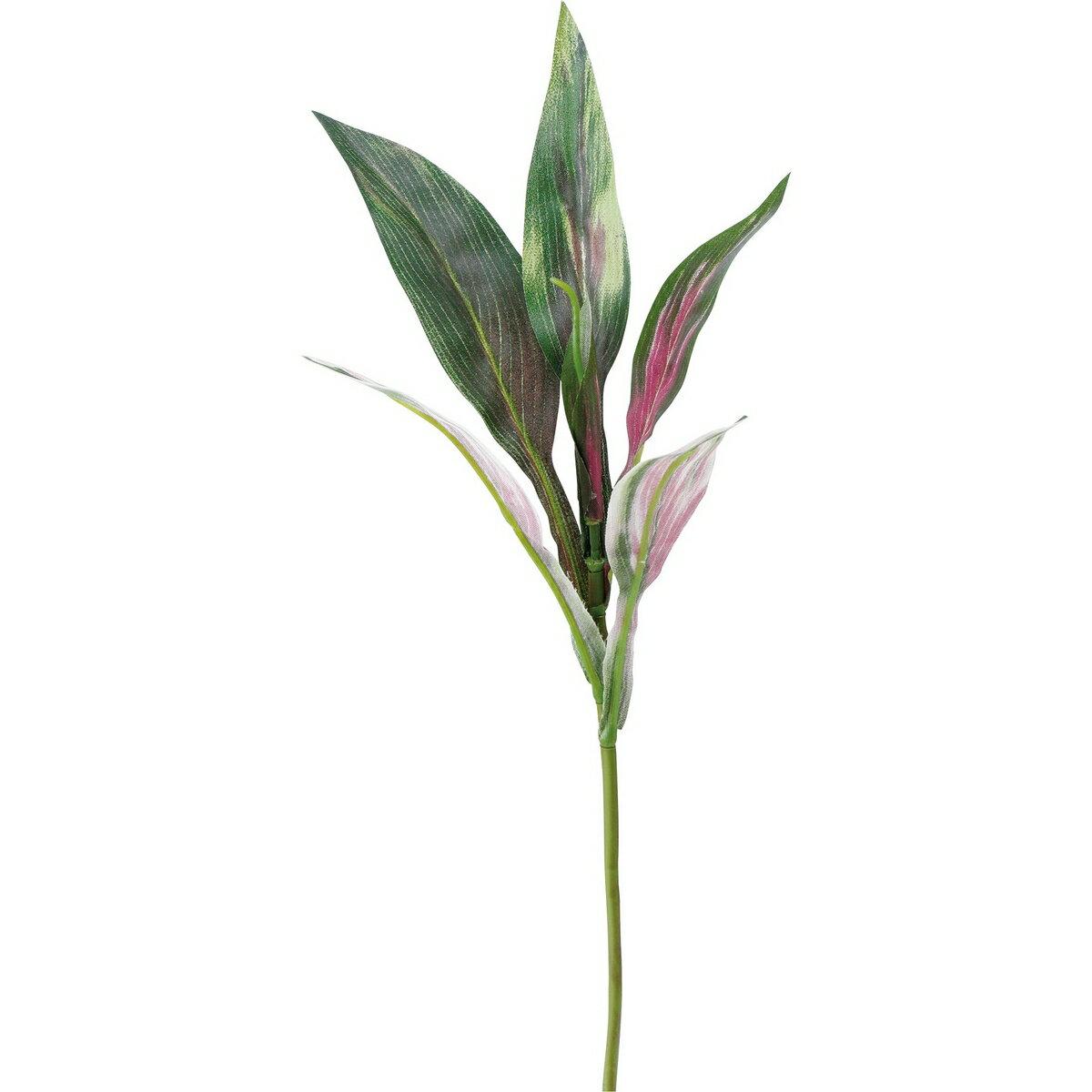 即日 【造花】YDM/コーディライン ピンクグリーン/FGH-0011-PGR《 造花(アーティフィシャルフラワー) 造花葉物、フェイクグリーン その他の造花葉物・フェイクグリーン 》