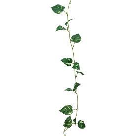 【造花】YDM/ポトスガーランド ホワイトグリーン/GL5147-WGR【01】【01】【取寄】《 造花(人工観葉植物) 人工観葉植物「は行」 ポトス 》