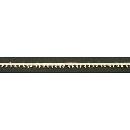 NBK/ピコットブレード 30m 麻レーヨン(片) 生成/BR8502-1【01】【取寄】《 手芸用品 レース・リボン・テープ・コード テープ・コード 》