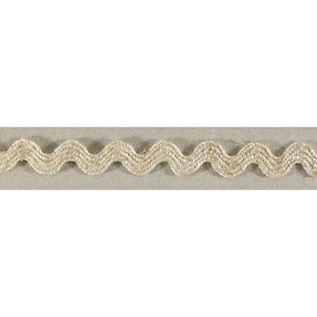 NBK/山道テープ 麻・レーヨン 7mm×15m/IC6005-15M【01】【取寄】《 手芸用品 レース・リボン・テープ・コード テープ・コード 》