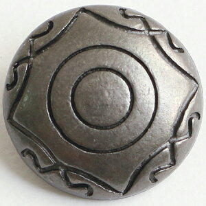 NBK/コンチョボタン 20個入/SGM-CON4-20【07】【取寄】 手芸用品 ソーイング資材 ボタン 手作り 材料