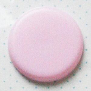NBK/イージースナップボタン 13mm 100組 ピンク/F12-302-100【07】【取寄】 手芸用品 ソーイング資材 ボタン 手作り 材料