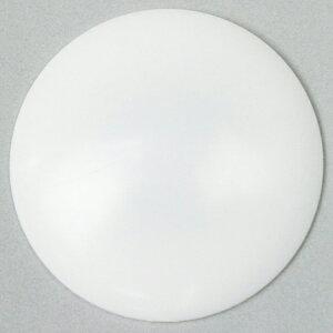 NBK/プラスチックつつみボタン 24mm 100個/CGP24【01】【取寄】手芸用品 ソーイング資材 ボタン 手作り 材料