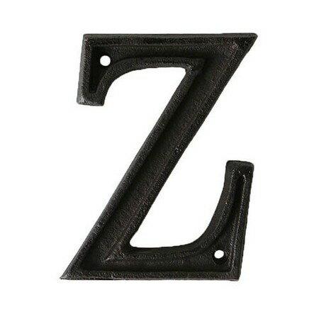 ダルトン/メタルレター105 「Z」/G105-Z【01】【取寄】《 店舗ディスプレイ 家具・収納 その他 》