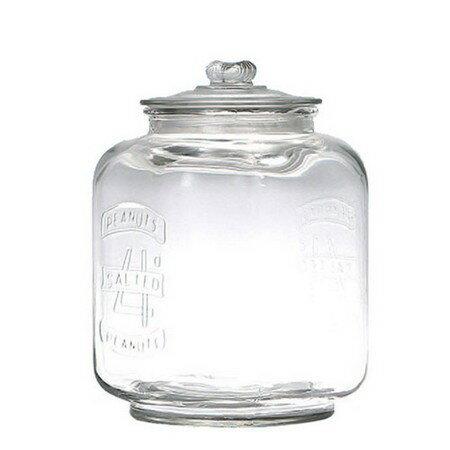 ダルトン/ガラスクッキージャー 5L/CH00-H05-5【01】【取寄】《 雑貨 キッチン用品・調理器具 保存容器 》