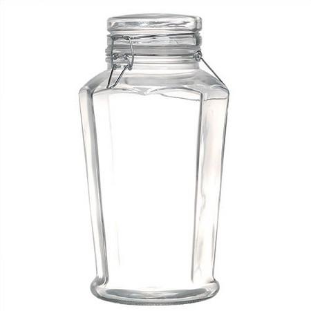 ダルトン/グラスジャー エイミー 3.3L/M511-414【01】【取寄】《 雑貨 キッチン用品・調理器具 保存容器 》