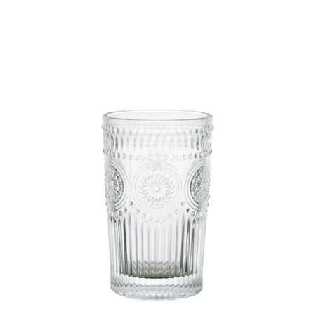 ダルトン/グラスタンブラー マルグリット M/S115-23L/CL【01】【取寄】《 雑貨 キッチン用品・調理器具 ガラスグラス・タンブラー 》