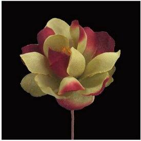 【造花】サンセイ/NY-048豆梅 #121あずき抹茶/569312【01】【取寄】[12本]《 造花(アーティフィシャルフラワー) 造花 花材「あ行」 ウメ(梅) 》