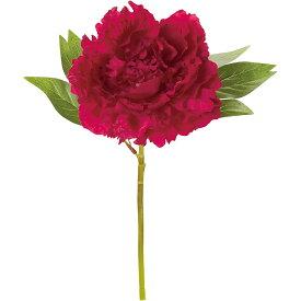 【造花】MAGIQ(東京堂)/小春牡丹 #16 ビューティー/FM002266-016 芍薬・牡丹【01】【01】【取寄】