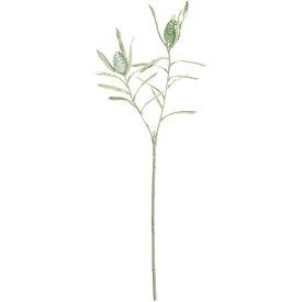 【造花】MAGIQ(東京堂)/ペルラージュデンドロビウム パールグリーン/FX000802【01】【取寄】《 造花(アーティフィシャルフラワー) 造花 花材「た行」 デンドロビューム 》