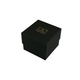 箱話(ハコバナ)/デザインボックス カク100 ハピネスゴールドブラック 【01】【取寄】
