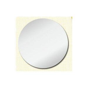 NBK/5cmの包み釦(ボタン)で作るマカロン用ミラー 丸 Φ4.8cm 50枚/KN40-50【07】【取寄】 手芸用品 アクセサリー ビン・ガラス 手作り 材料