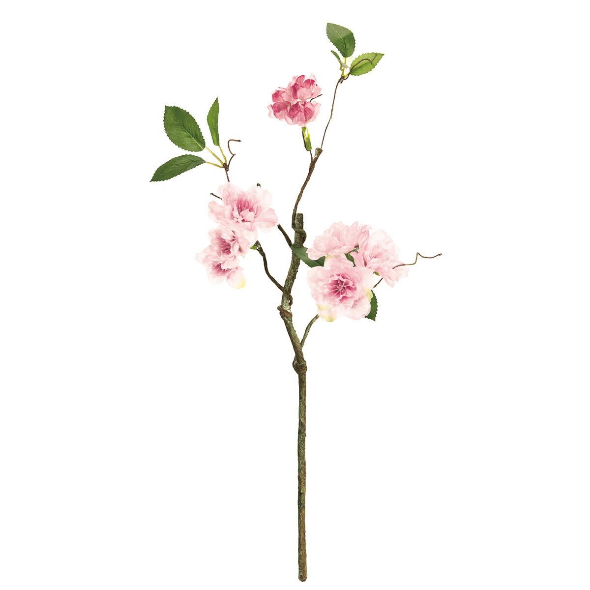 【造花】MAGIQ(東京堂)/みやこ桜 小 ピンク/FM007783【01】【取寄】《 造花(アーティフィシャルフラワー) 造花 花材「さ行」 さくら(桜) 》