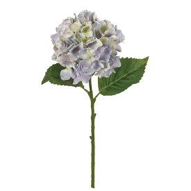 【造花】MAGIQ(東京堂)/清風あじさい #5 ライトブルー/FM007988-005【01】【取寄】《 造花(アーティフィシャルフラワー) 造花 花材「あ行」 あじさい(紫陽花) 》