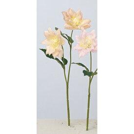 【造花】アスカ/クリスマスローズ×2 #003A アンティークピンク/A-33218-3【01】【01】【取寄】《 造花(アーティフィシャルフラワー) 造花 花材「か行」 クリスマスローズ 》