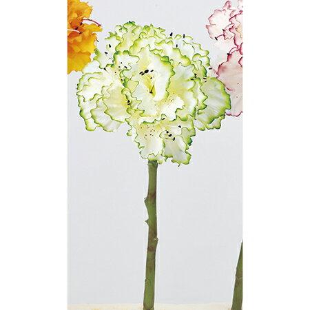 【造花】アスカ/シャクナゲ NO.053A クリームグリーン/A-33345-53【01】【取寄】《 造花(アーティフィシャルフラワー) 造花 花材「さ行」 その他「さ行」造花花材 》