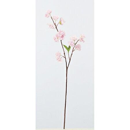 【造花】アスカ/桜×20 #003 ピンク/A-33291-3【01】【01】【取寄】《 造花(アーティフィシャルフラワー) 造花 花材「さ行」 さくら(桜) 》