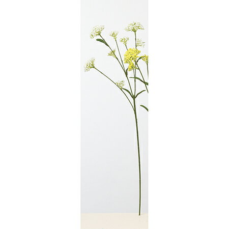【造花】アスカ/ディル×9 NO.001 ホワイト/A-33243-1【01】【取寄】《 造花(アーティフィシャルフラワー) 造花 花材「た行」 その他「た行」造花花材 》
