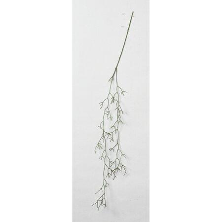 【造花】アスカ/ハンギングミルクブッシュ NO.063G グレイグリーン/A-42754-63【01】【取寄】《 造花(アーティフィシャルフラワー) 造花葉物、フェイクグリーン その他の造花葉物・フェイクグリーン 》