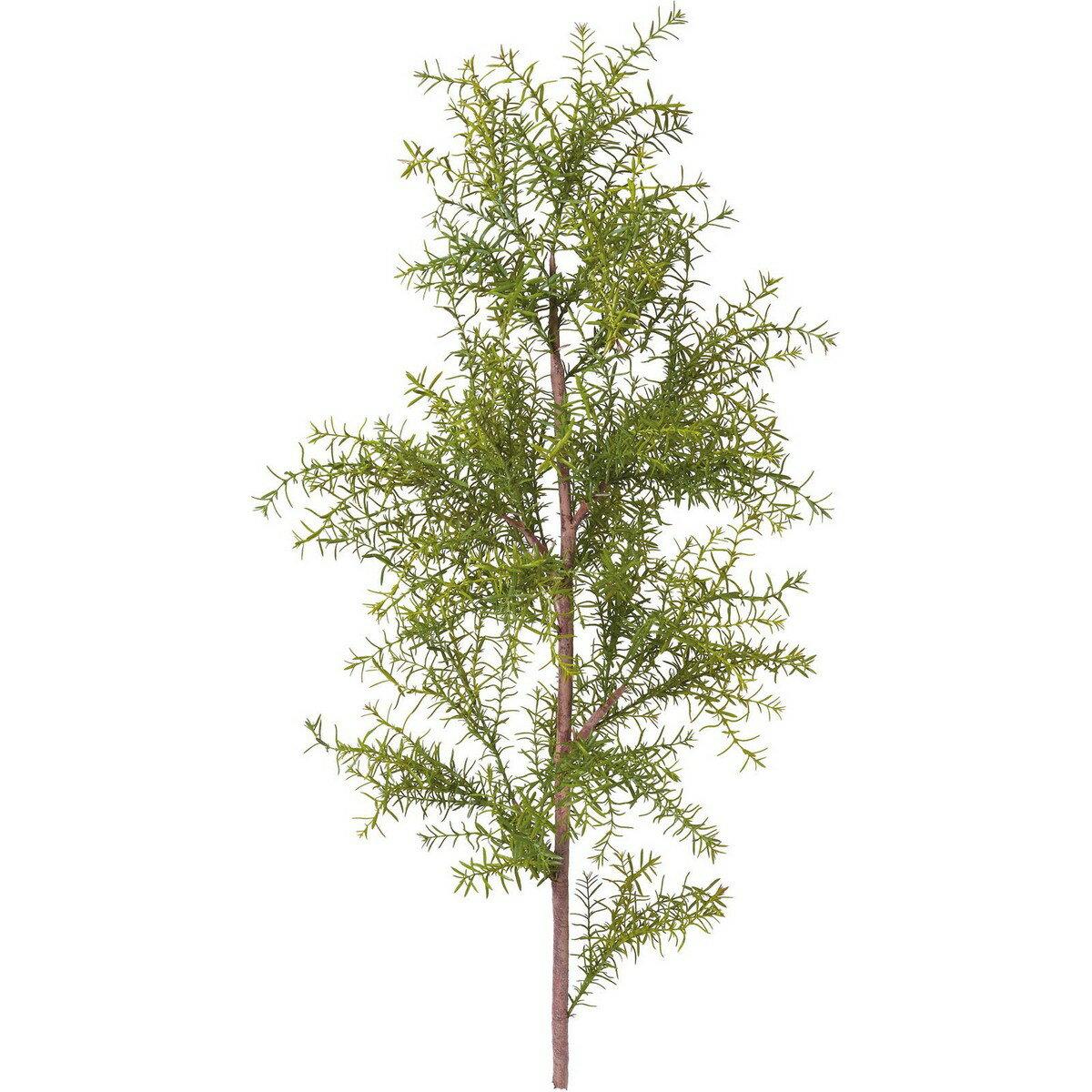 【造花】YDM/ローズマリーツリー グリーン/GL-5210-GR【01】【取寄】《 造花(アーティフィシャルフラワー) 造花枝物 その他の造花枝物 》