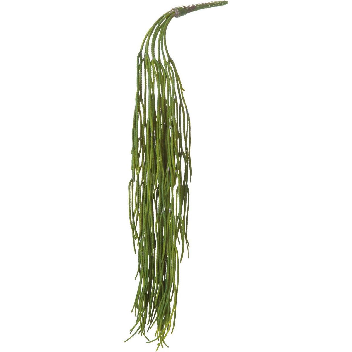 【造花】YDM/ミルクブッシュハンガー グリーン/GL-5189-GR【01】【01】【取寄】《 造花(アーティフィシャルフラワー) 造花葉物、フェイクグリーン その他の造花葉物・フェイクグリーン 》