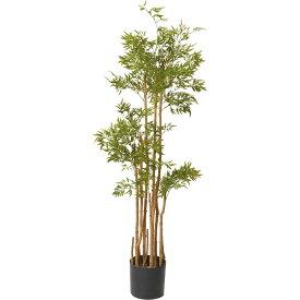 【直送】【人工観葉植物】YDM/ポリシャスツリ−M グリーン/GLP-1505-GR ※返品・代引不可【01】【01】《 造花(人工観葉植物) 人工観葉植物「は行」 ポリシャス 》