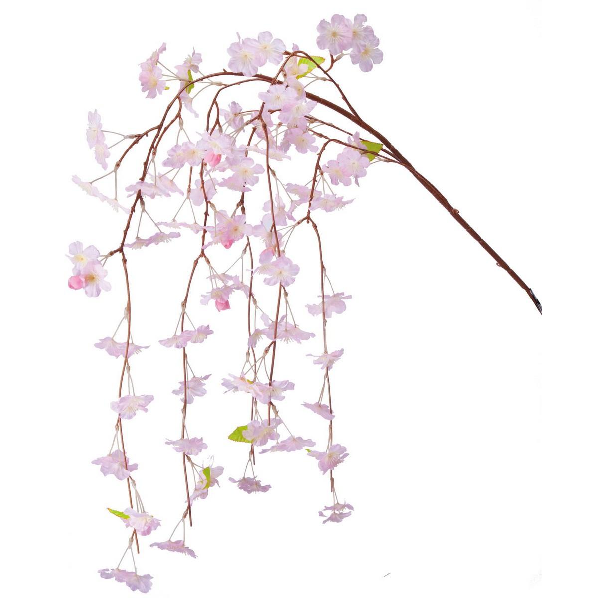 【造花】YDM/シダレザクラ ピンク/FS-7859-P【01】【取寄】《 造花(アーティフィシャルフラワー) 造花 花材「さ行」 さくら(桜) 》