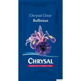 即日 クリザール/ブルボサス小袋 球根切花用(パウダータイプ) /小袋100個入 花資材・道具 切花栄養剤・促進剤 クリザール