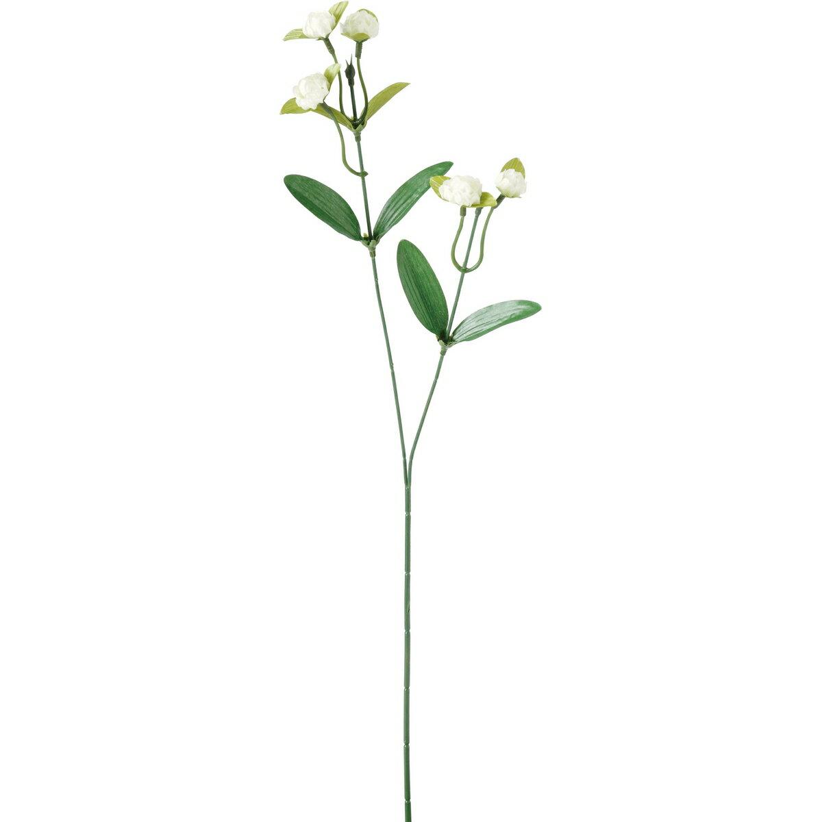 【造花】YDM/センニチコウ ホワイト/FF -2928-W【01】【01】【取寄】《 造花(アーティフィシャルフラワー) 造花 花材「さ行」 センニチコウ(千日紅) 》