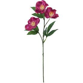 【造花】YDM/クリスマスローズ ビューティー/FF -2906-BTY【01】【01】【取寄】《 造花(アーティフィシャルフラワー) 造花 花材「か行」 クリスマスローズ 》